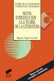 Nueva introducción a la teoría de la literatura