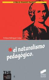 El naturalismo pedagógico