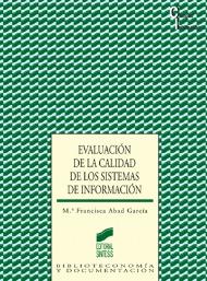 Evaluación de la calidad de los sistemas de información