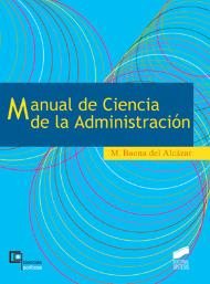 Manual de Ciencia de la Administración