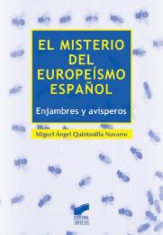 El misterio del europeísmo español