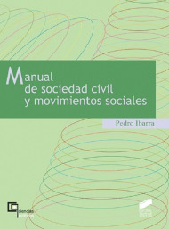 Manual de sociedad civil y movimientos sociales
