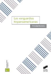 Las vanguardias hispanoamericanas