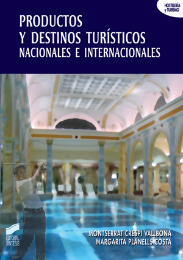 Productos y destinos turisticos nacionales e for Tecnicas gastronomicas pdf