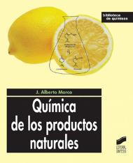 Química de los productos naturales