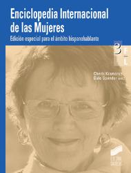 Enciclopedia Internacional de las Mujeres (5 volúmenes)