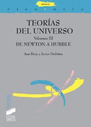 Teorías del Universo. Vol. III