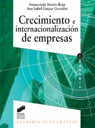 Crecimiento e internacionalizaci�n de empresas