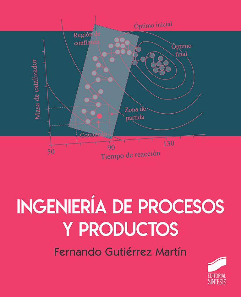 Ingeniería de procesos y productos