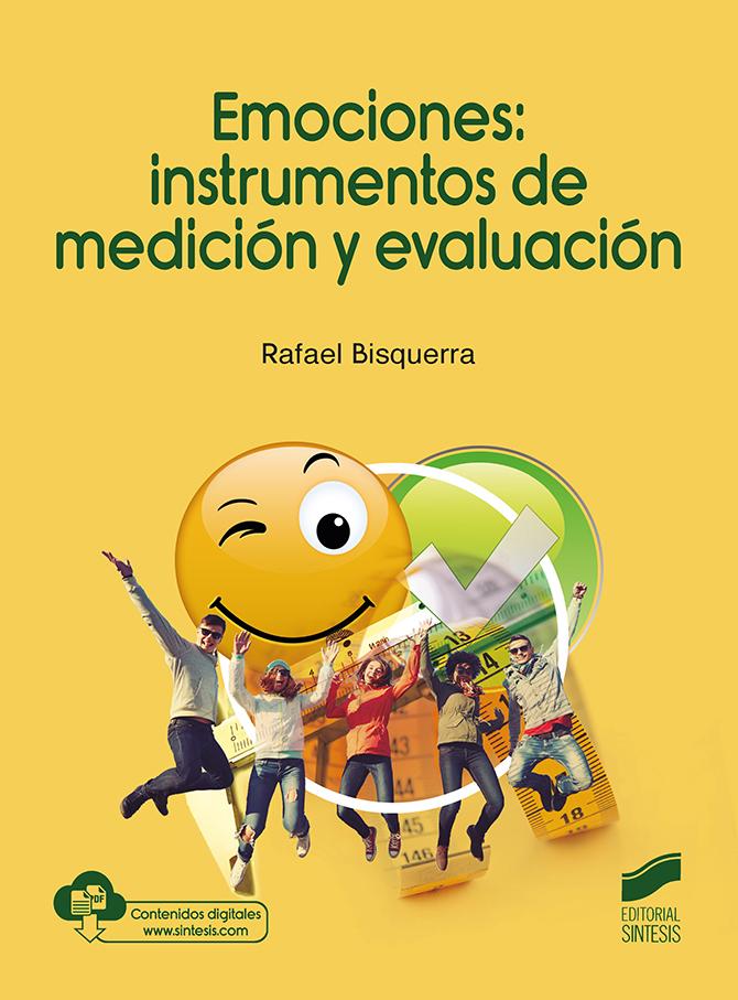 Emociones: instrumentos de medición y evaluación