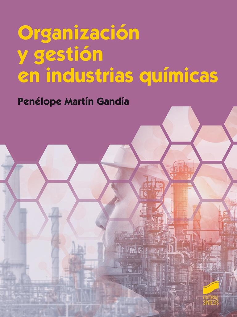 Organización y gestión en industrias químicas