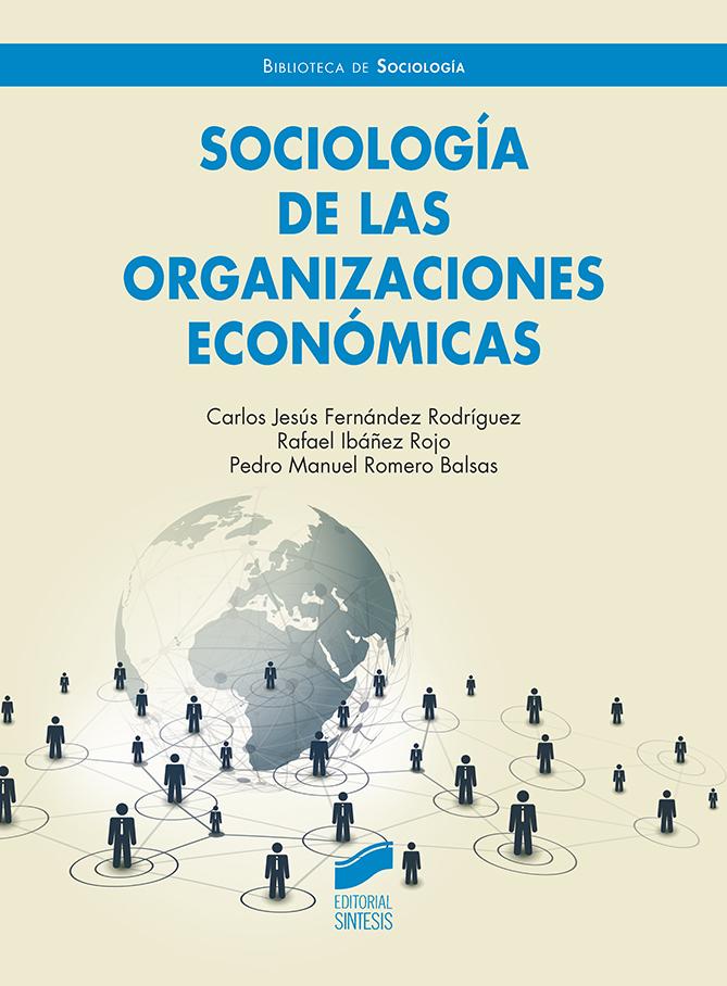 Sociología de las organizaciones económicas