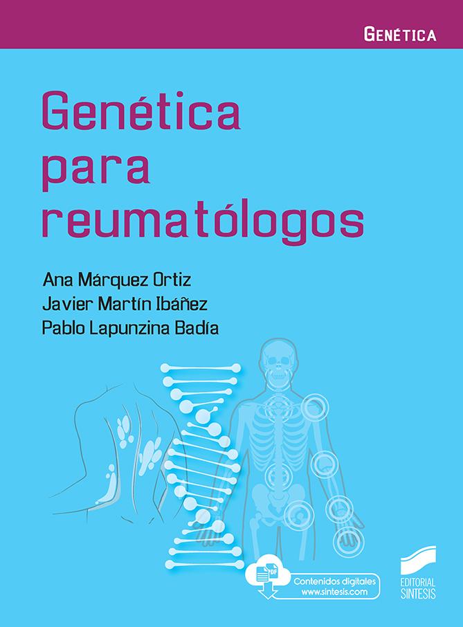 Genética para reumatólogos