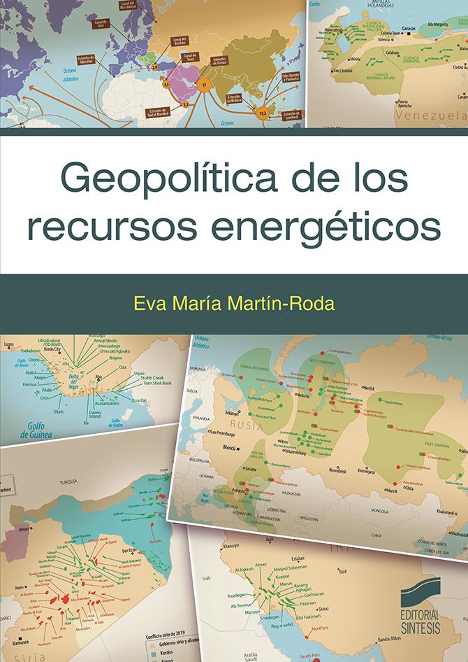 Geopolítica de los recursos energéticos