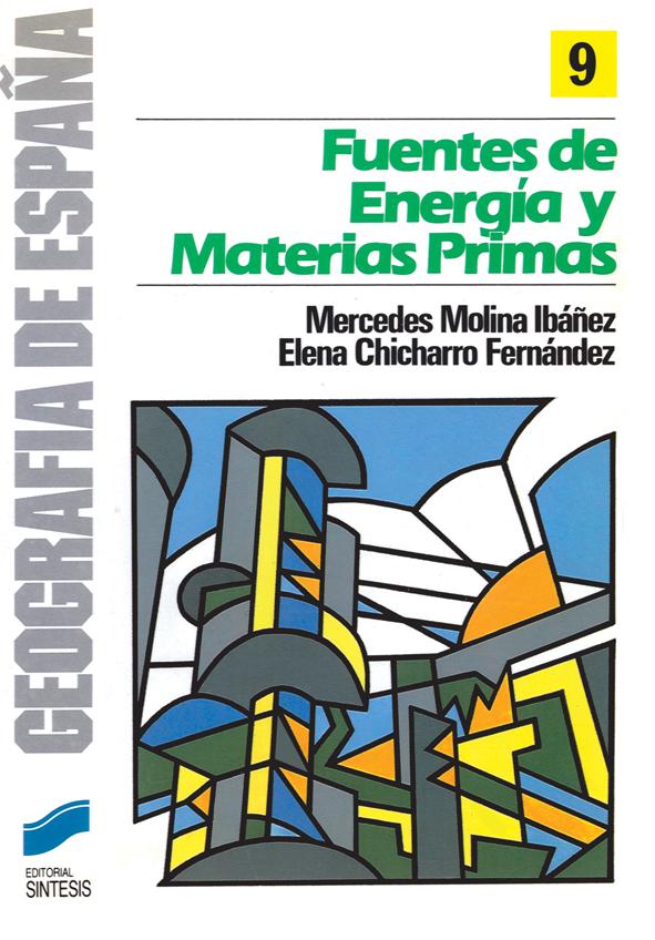 Fuentes de energía y materias primas