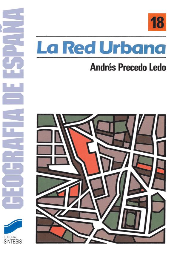 La red urbana