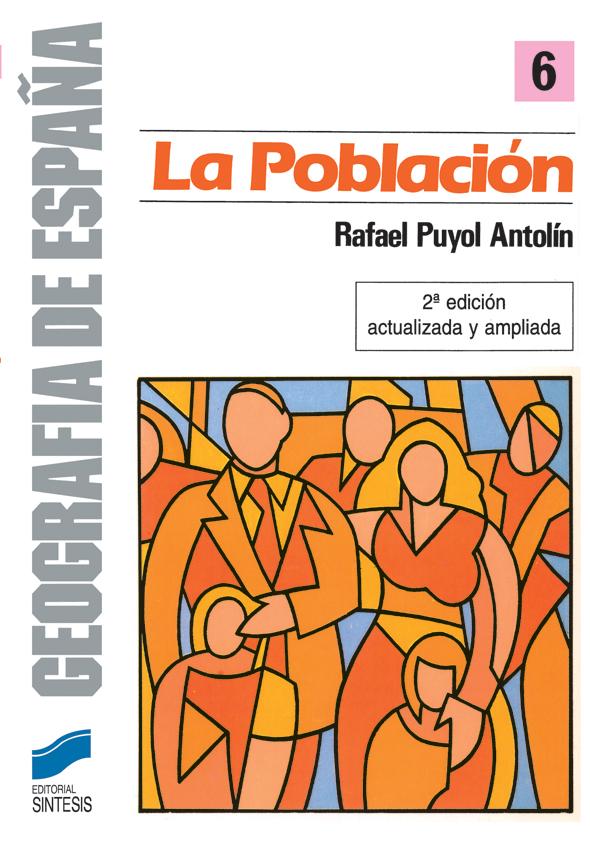 La población (2.a edición)
