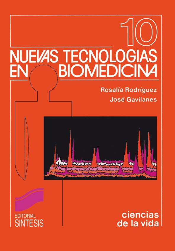 Nuevas tecnologías en biomedicina