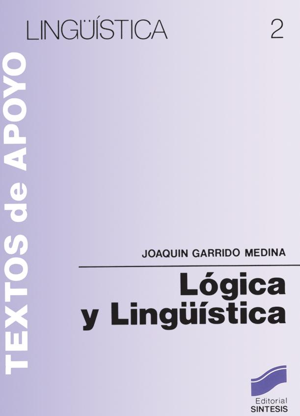 Lógica y lingüística