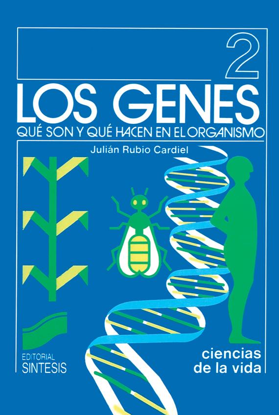 Los genes. Qué son y qué hacen en el organismo