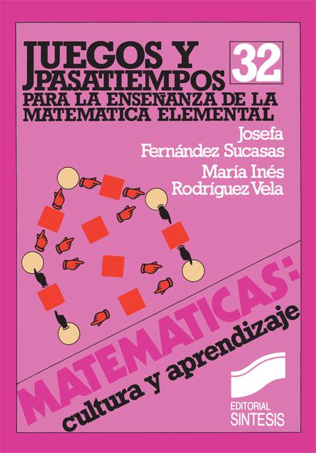 Juegos y pasatiempos para la enseñanza de la matemática