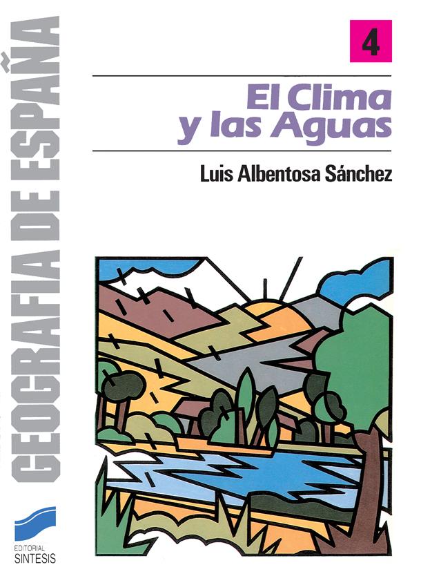 El clima y las aguas