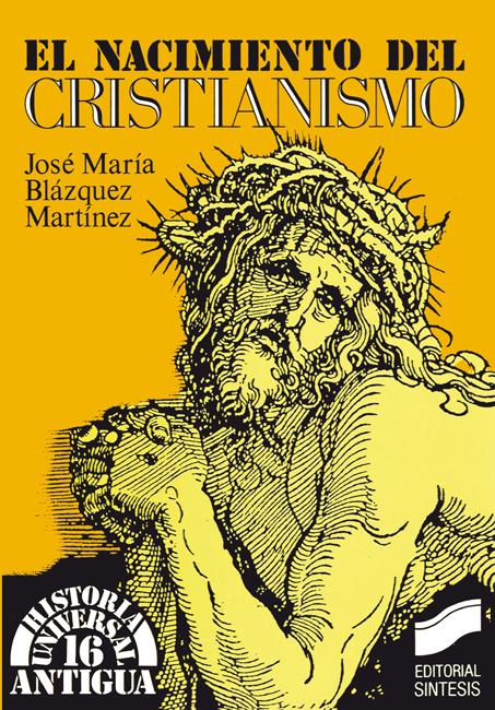 El nacimiento del cristianismo
