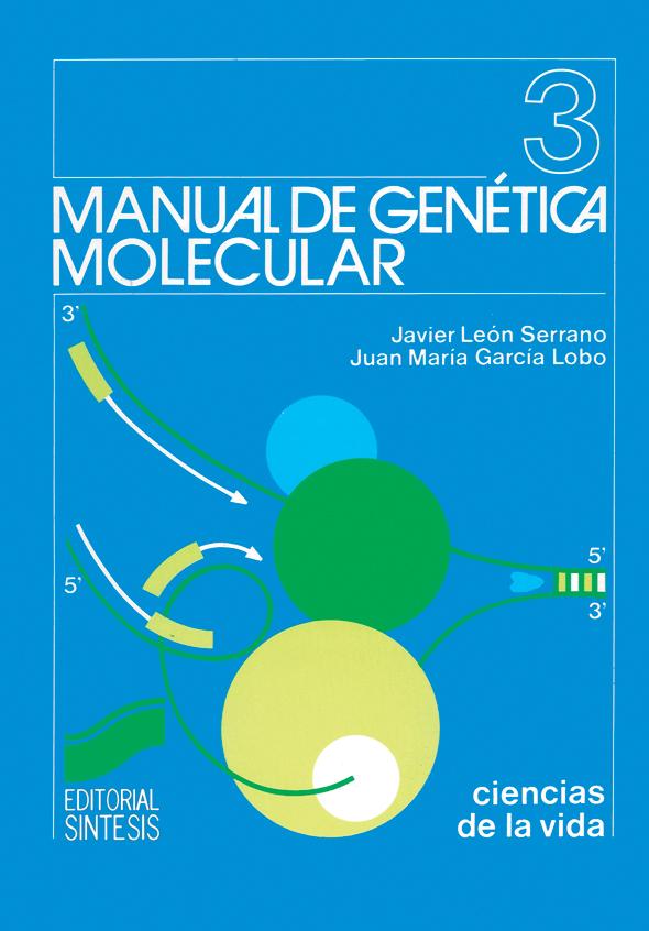 Manual de genética molecular