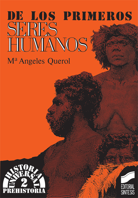 De los primeros seres humanos