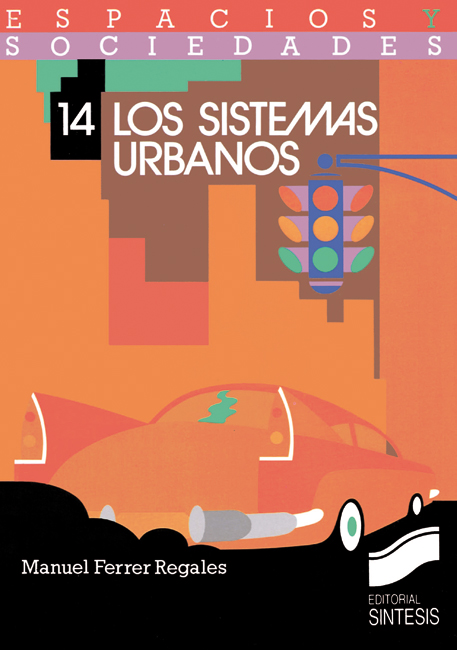 Los sistemas urbanos