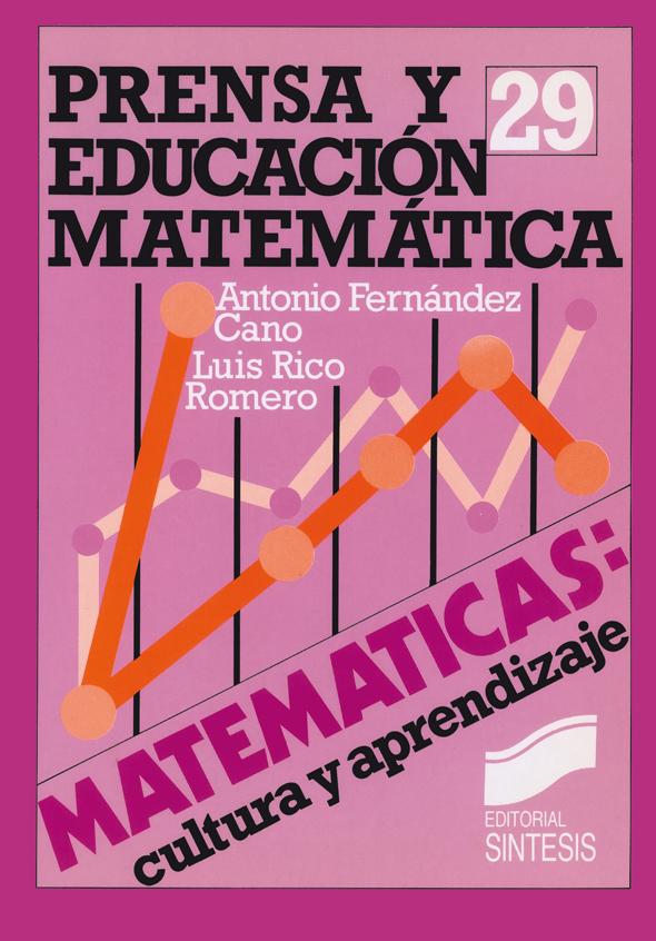 Prensa y educación matemática