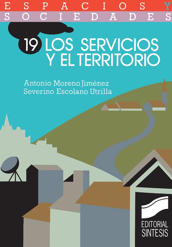 Los servicios y el territorio