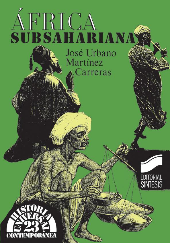 África subsahariana