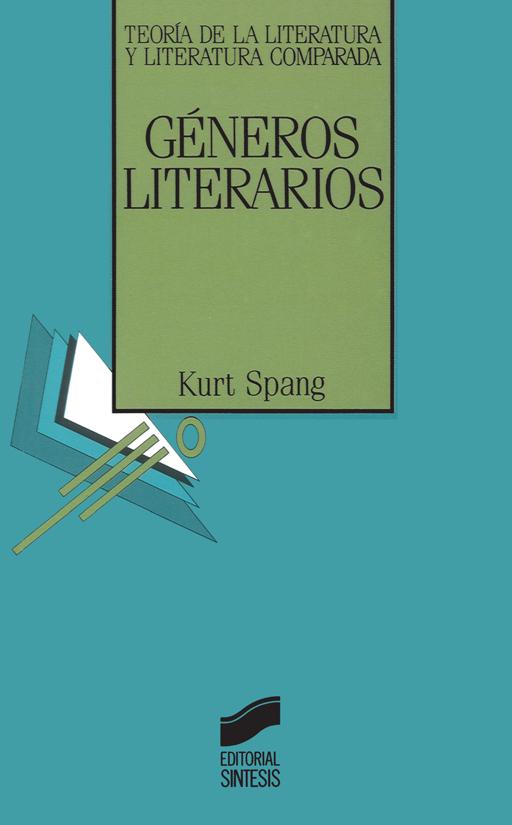 Géneros literarios