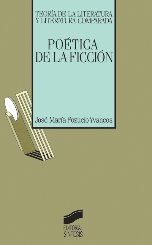 Poética de la ficción