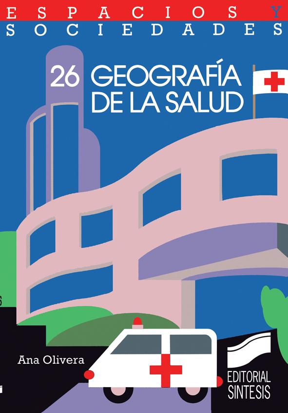 Geografía de la salud