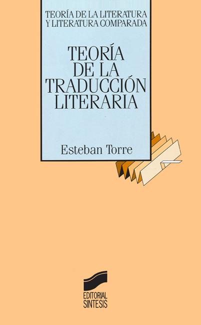 Teoría de la traducción literaria