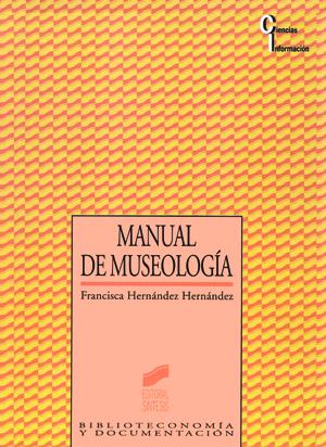 Manual de Museología