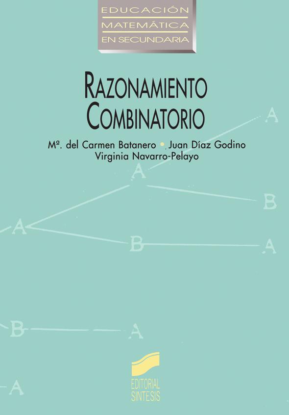 Razonamiento combinatorio