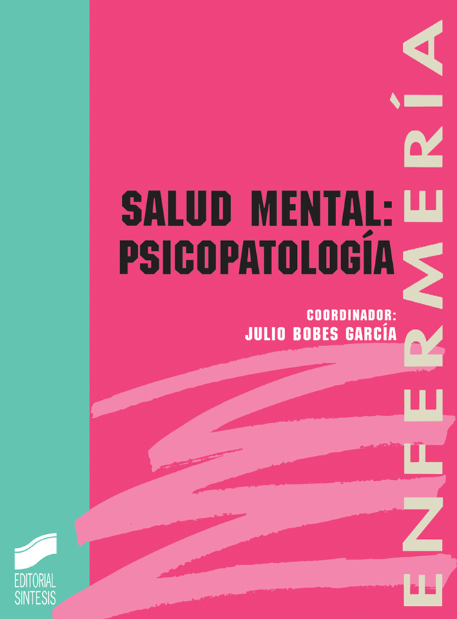 Salud mental: Psicopatología