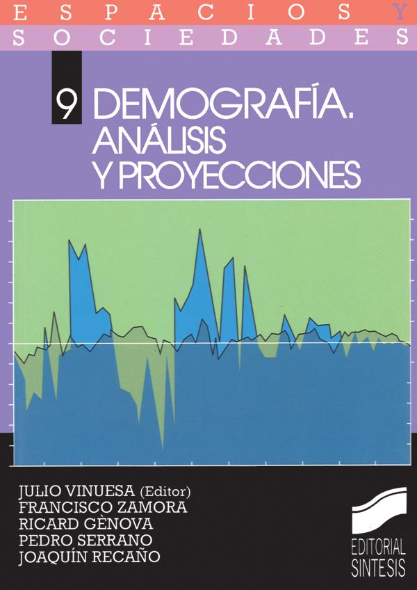 Demograf�a: An�lisis y proyecciones