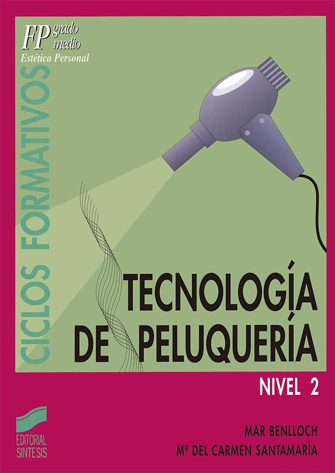 Tecnología de peluquería