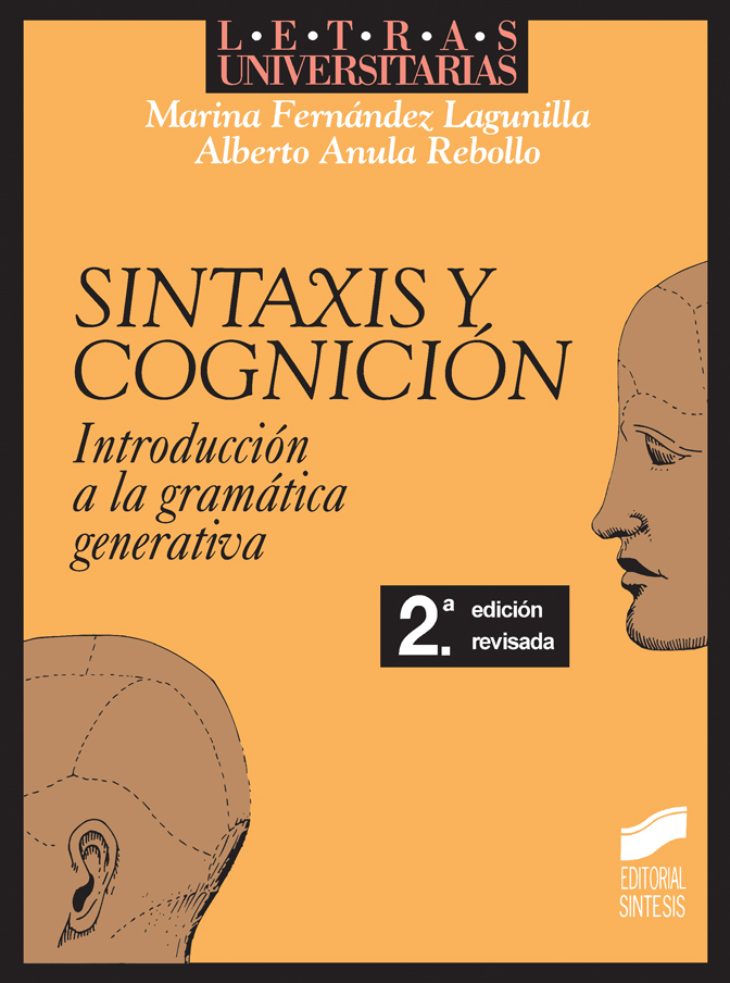 Sintaxis y cognición