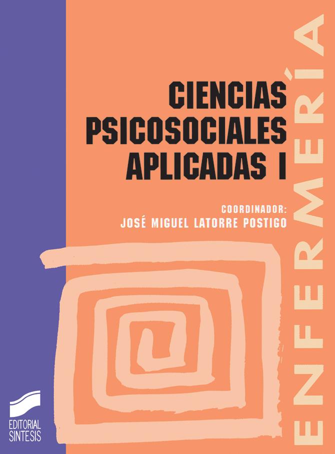Ciencias psicosociales aplicadas. Vol. I