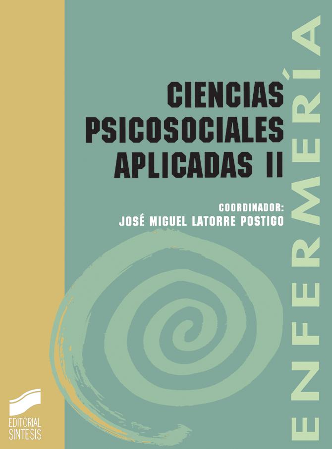 Ciencias psicosociales aplicadas. Vol. II