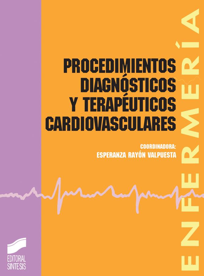 Procedimientos diagnósticos y terapéuticos cardiovasculares