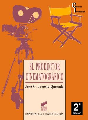 El productor cinematográfico