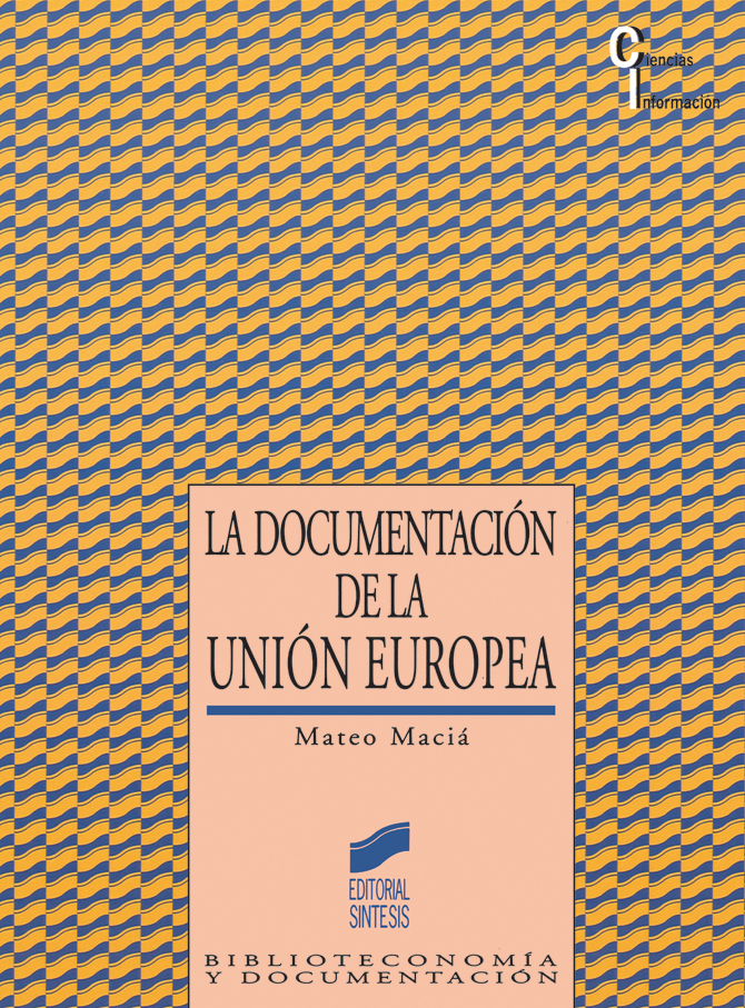 La Documentación en la UE