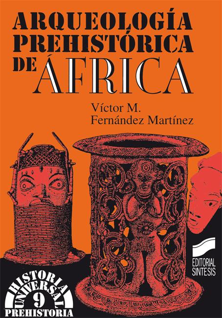 Arqueología prehistórica de África