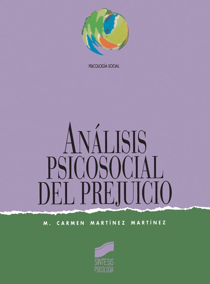 Análisis psicosocial del prejuicio